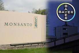 Lettre aux actionnaires de Bayer A.G