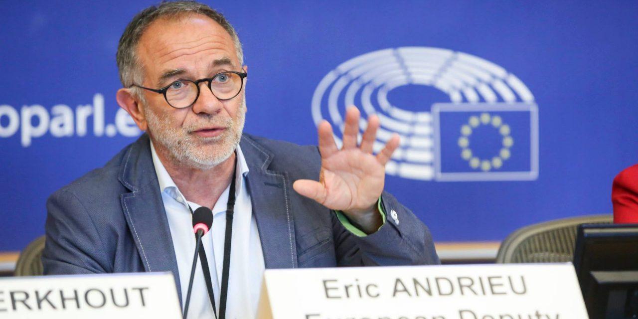 Protéger la santé de 500 millions d'Européens et notre biodiversité, voilà notre responsabilité