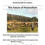 Le Pastoralisme s'invite à Bruxelles