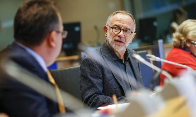 PAC : Le Parlement européen ne fléchira pas !