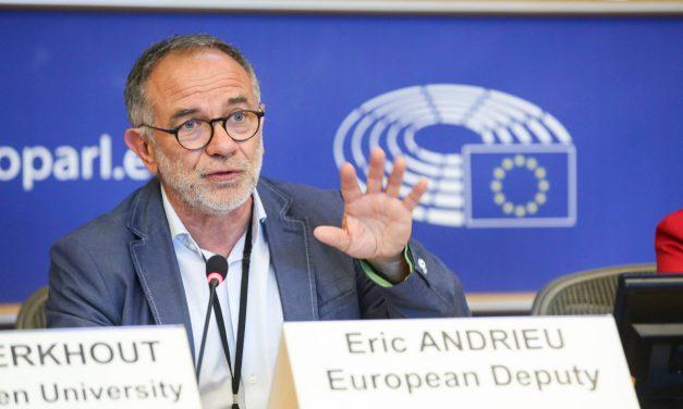 Budget européen : il est déterminant d'associer l'agenda des ressources propres à celui du pacte vert