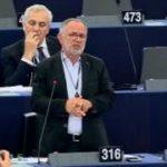 Intervention d'Eric Andrieu sur le rapport organisation commune des marchés dans le cadre de la PAC