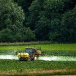 En matière de pesticides, on constate toute l'inconséquence de l'Union européenne
