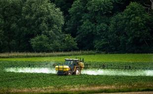 Le 3e pesticide le plus utilisé interdit dès aujourd'hui ?