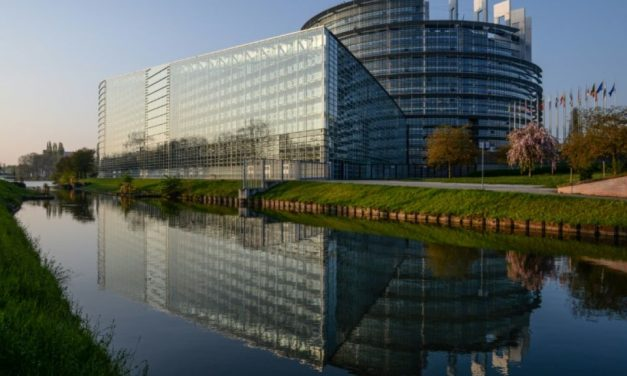 Présidence slovène de l'UE : «Il ne peut pas y avoir de compromis avec le respect des droits fondamentaux»
