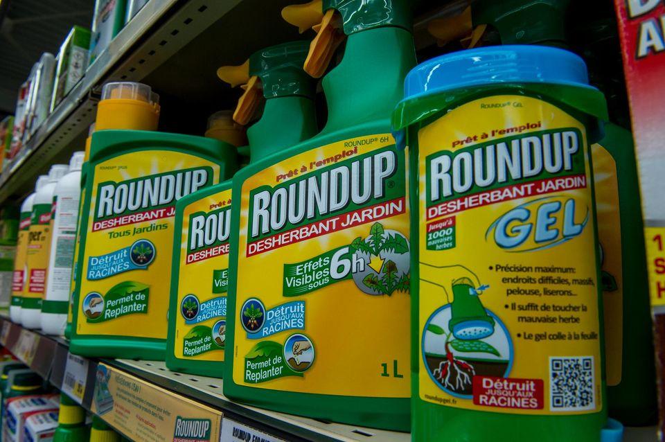 Glyphosate : La grande majorité des études ne remplissent pas les critères de conformité attendus
