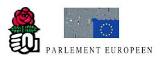 Eric Andrieu, votre eurodéputé
