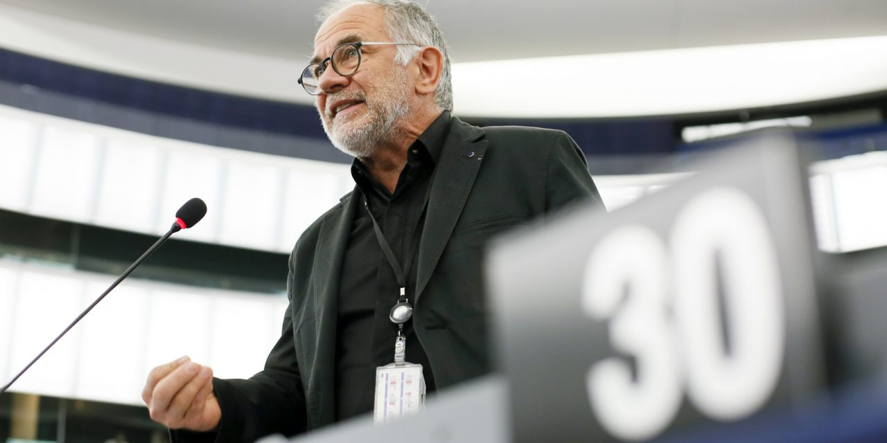 «l'Union européenne a sa part de responsabilité dans la déforestation mondiale»