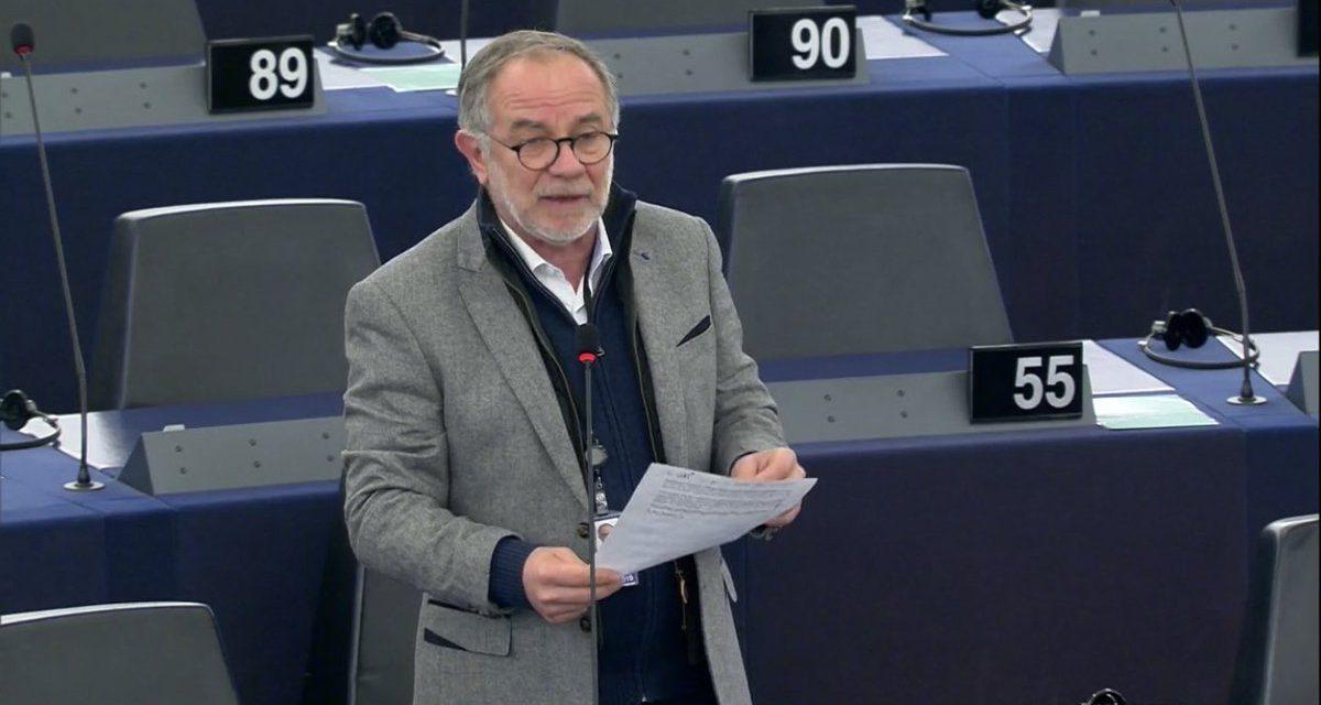 Selmayr : M. Juncker doit venir s'expliquer devant la Conférence des présidents