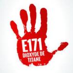 Interdiction du dioxyde de titane (E171) en tant qu'additif alimentaire : l'eurodéputé Andrieu saisit la Commission