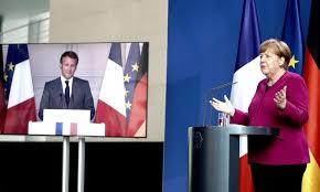 Initiative franco-allemande pour redresser l'Europe : nous attendons maintenant des actes concrets !