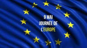 09 mai : Il est temps de construire l'Europe de demain !